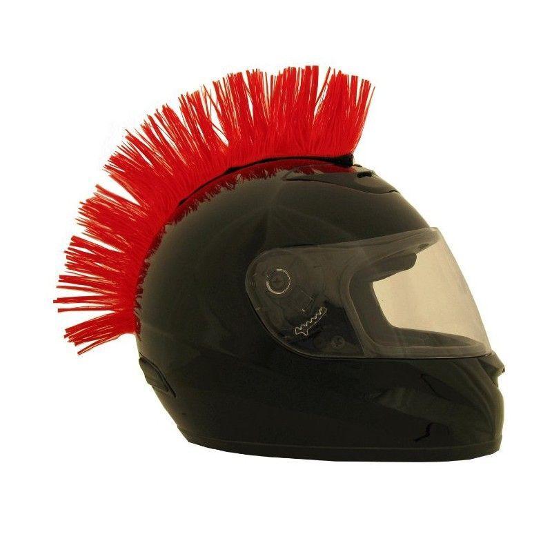 Accessoire casque moto