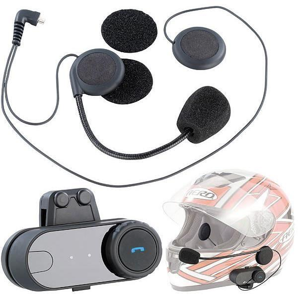 Bluetooth casque moto