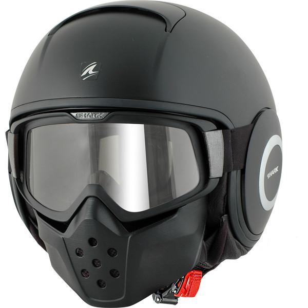 Dafy moto casque
